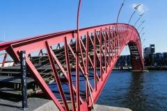 Bassin Bridge