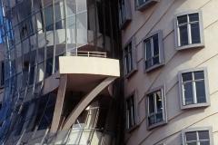 Prag Dancing House