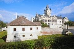 Schloss Grafenegg 02