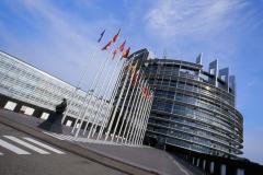 Strasbourg EP