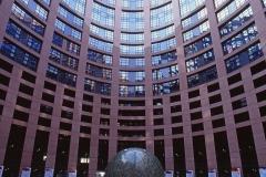 Strasbourg EP Globus