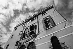 Backside of Venice