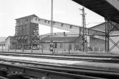 Jobless Coal Station